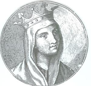 sw. Jadwiga Krolowa